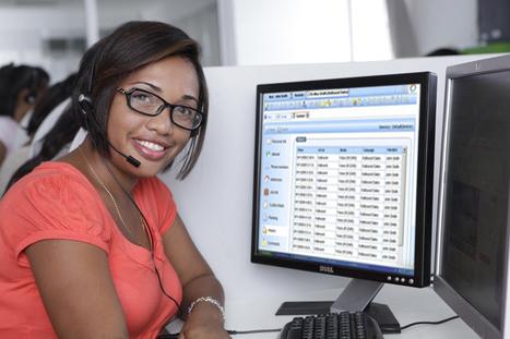 Mises à jour de fiches clients | Télétravail : Demande devis | Scoop.it
