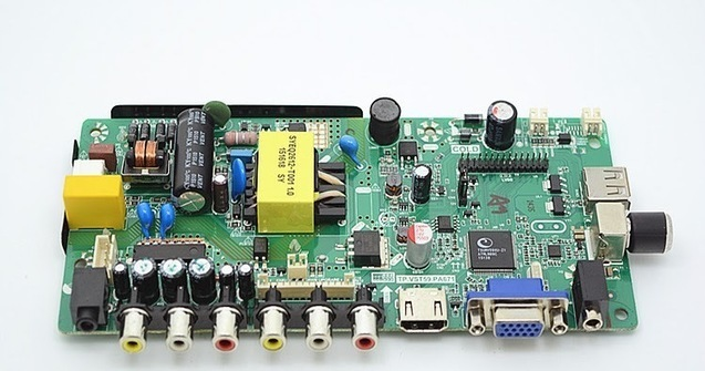 TP V56 PA671 All Resolution Firmware Free Downl