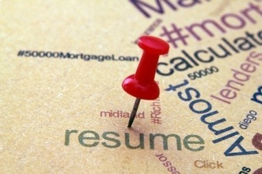 Executive Resume Writing Tips - Careers in Government   solopreneur - small business advice   Scoop.it