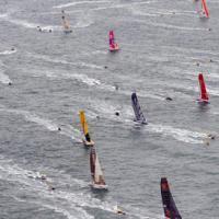France 3 consacre une journée spéciale au départ du Vendée Globe samedi dès 9h20   Vendée Globe   Scoop.it