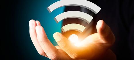 Cómo convertir tu ordenador en un repetidor WiFi para ampliar la red | NTICs en Educación | Scoop.it