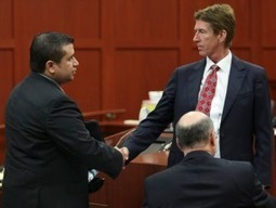 Meet the Women Who Will Decide Zimmerman's Fate - Patriot Update | News You Can Use - NO PINKSLIME | Scoop.it