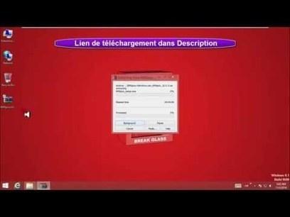 Windows 8 build 9200 activator W8A.rargolkes