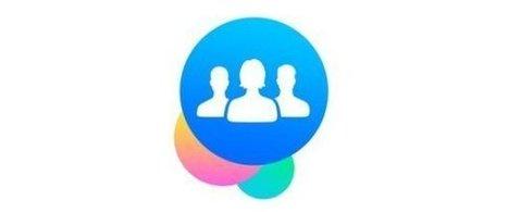 Facebook fait évoluer la place de la femme (dans ses icônes) | Gender and social media | Scoop.it
