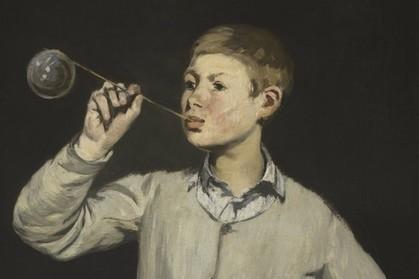 Léon, le fils caché et surexposé d'Édouard Manet | Merveilles - Marvels | Scoop.it