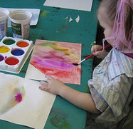 ART THERAPY REFLECTIONS: Why is Art Making a Form of ... | Art Therapy | Scoop.it