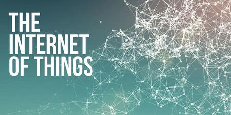 Big Data : l'énorme potentiel des objets connectés | | Innovation & Technology | Scoop.it