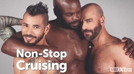 Gay hookup in michigan