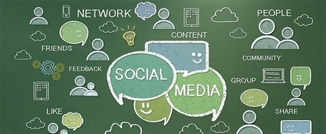 Broadening Your Social Strategy to Attract More Students | Social Media 4 Education | Scoop.it