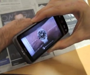 "Blippar launches the ""first Augmented Reality newspaper"" 