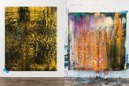 Saltz Challenges: Produce a Perfect Faux Gerhard Richter Painting, and I'll Buy It | Art You Need | Scoop.it