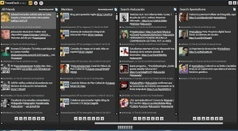 Pasos avanzados en Twitter ~ Docente 2punto0 | Las TIC y la Educación | Scoop.it