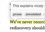 Home - AnnotateIt - Annotating the Web | also for SCIENCE people | Scoop.it