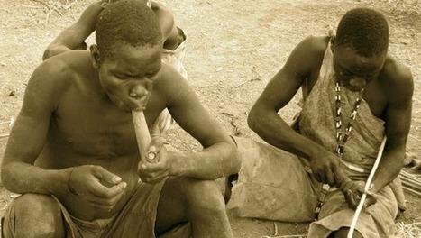 Orizzonte africano: raggi di sole tra nubi di omofobia? | Gay Italia | Scoop.it
