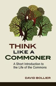 Rethink, reclaim The Commons - Common Ground.ca | Peer2Politics | Scoop.it
