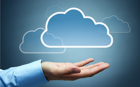 Salesforce to open three data centres in Europe | Cloud Central | Scoop.it