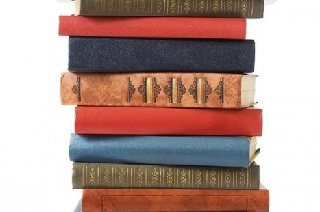 All Reading is Good for You, But Reading Fiction Could Make You a Better Thinker | Books on GOOD | Books | Scoop.it