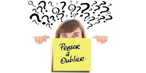 PEUT-ON OUBLIER QUE L'ON EST PROF ? | Elearning, pédagogie, technologie et numérique... | Scoop.it