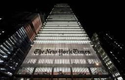 The New York Times rediseña su web y crea una sección de publirreportajes | Web-On! Comunicación digital | Scoop.it