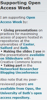 Open Practices for the ConnectedResearcher | Professional development of Librarians | Scoop.it