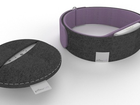 pillow talk wearable tech connects long distance couples via their heartbeats but is it cool or creepy