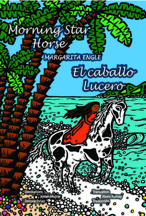 When Bilingual Book Dreams Come True by Margarita Engle | Young Adult Novels | Scoop.it