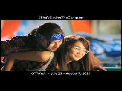 Shes dating the gangster movie eng sub