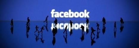 Facebook au bureau : ils l'ont fait ! | Opensourcing.fr | Scoop.it