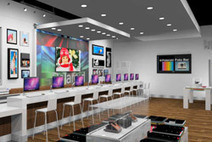 MediaPost Publications Polaroid Creating Branded Retail Stores 01/03/2013 | Transforming Retail | Scoop.it