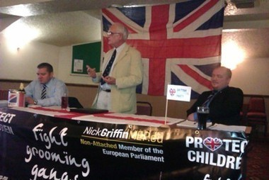 Manchester Select Eddy O'Sullivan to Stand in Parliamentary Election | The Indigenous Uprising of the British Isles | Scoop.it