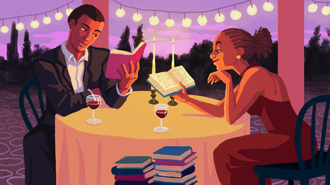 Happy Ever After: 100 Swoon-Worthy Romances | Love n Sex n Whatnot | Scoop.it