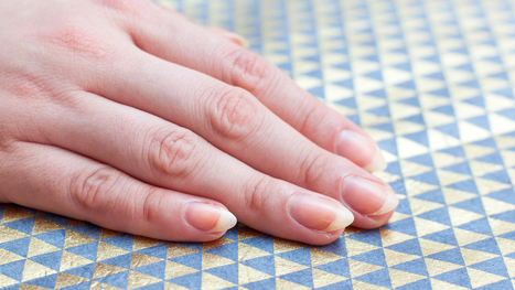Not too pointy, not too square: The hottest nail shape to ask for now | Kickin' Kickers | Scoop.it