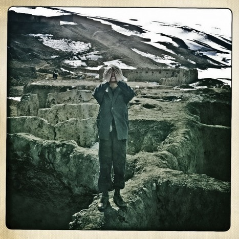 See No Evil – A tour of Afghanistan with Hipstamatic!   Appertunity's fun & creative iphone news   Scoop.it