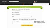 TPE PME BtoB Viadeo Lance les Pages Entreprises | WebZine E-Commerce &  E-Marketing - Alexandre Kuhn | Scoop.it