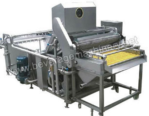 Wide Range of Fruit Processing Machinery Manufacturer | Advaned Processing Machinery | Scoop.it