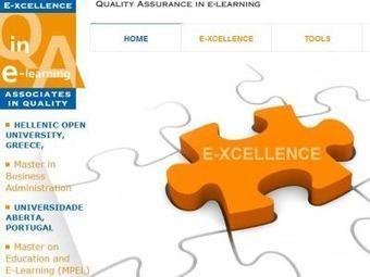 Atribuição da certificação 'E-Excellence in Elearning' ao Mestrado MPeL   Avaliação na educação   Scoop.it
