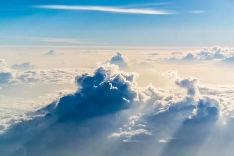 Парить в «облаке» и обучаться   Сетевые сервисы и инструменты   Scoop.it