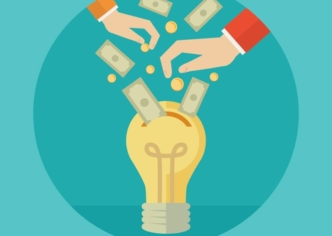 Focus on...Crowdfunding science | #SciFund | Scoop.it