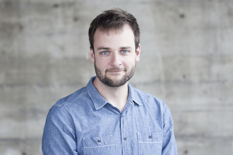 An interview with Evan Sharp, Pinterest Co-founder   Pinterest   Scoop.it