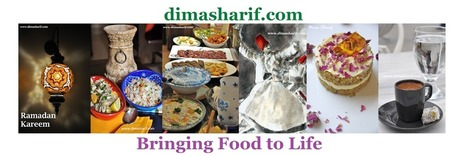 DIMA SHARIF: Al Hakawati الحكواتي - The Story Teller tradition & another traditional recipe | This sea of Stories | Scoop.it