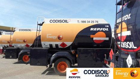 LOS MAYORES DISTRIBUIDORES NACIONALES DE PRODUCTOS REPSOL | Noticias sobre hidrocarburos. | Scoop.it