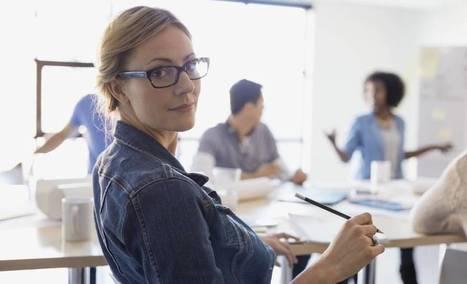El sorprendente peligro de ser muy bueno en el trabajo | aprendizaje y empleo en red | Scoop.it