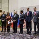 Ce que prévoit l'accord sur le nucléaire iranien - Le Monde | Fangataufa.Moruroa | Scoop.it