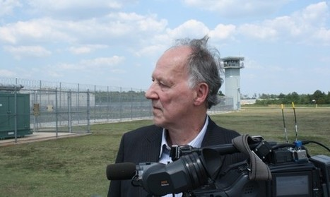 Interview: Werner Herzog Talks Into the Abyss, Storytelling and Catching Falling Stars | Transmedia: Storytelling for the Digital Age | Scoop.it