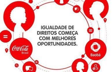 Fundo Baobá e Coca-Cola Brasil lançam o edital 'Cultura Negra em Foco' | TecnologoDS News | Scoop.it