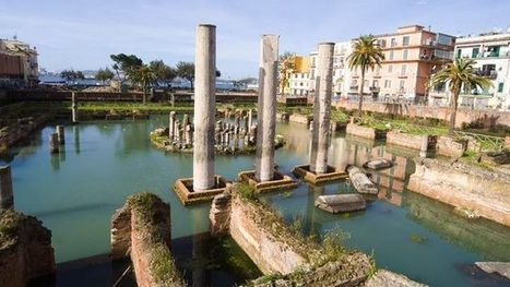 Ancient Roman Concrete Is About to Revolutionize Modern Architecture | Science, Technology, Internet | Scoop.it
