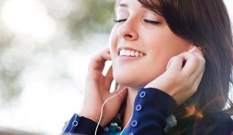 Los 13 mejores servicios de música por streaming para tu smartphone 4G LTE | #REDXXI | Scoop.it