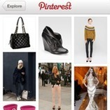 Is Pinterest's mobile play stronger than Facebook's? - Mobile Marketer - Social networks | WEBOLUTION! | Scoop.it