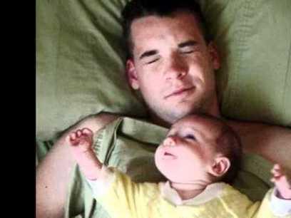 Dormid con ellos (receta de psiquiatra infantil) | Pediatria y mas | Scoop.it