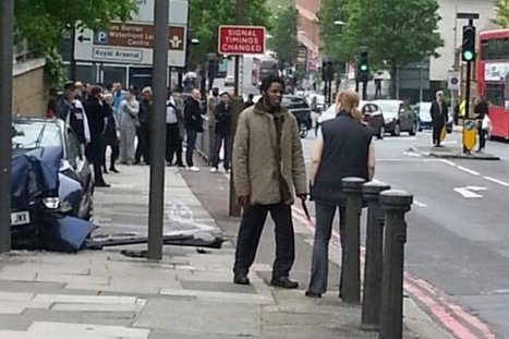 The Woman Who Stood Up to the Woolwich Butchers | The WWW | Scoop.it